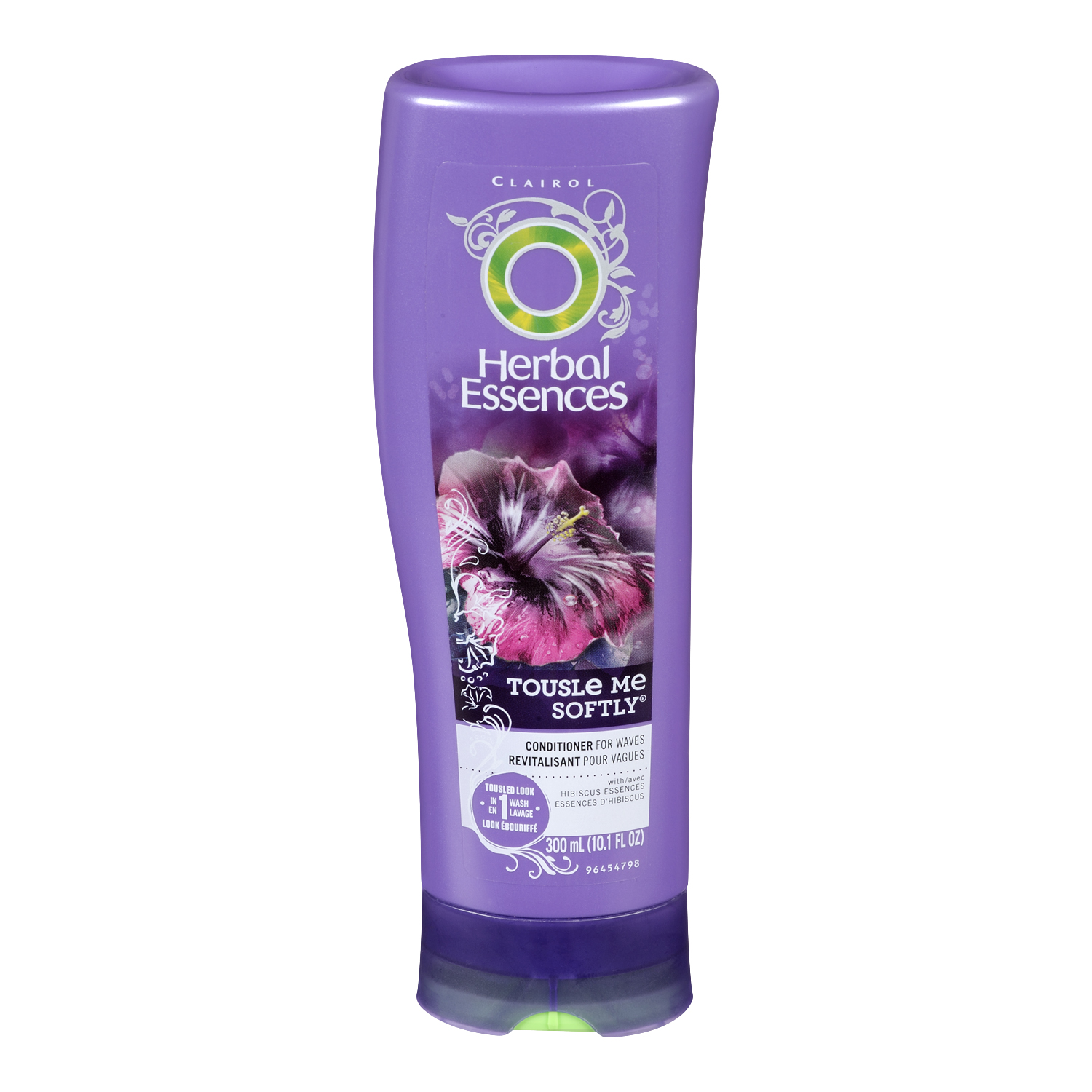 Herbal Essences Tousle Me Softly Conditioner, For Waves, 300 mL