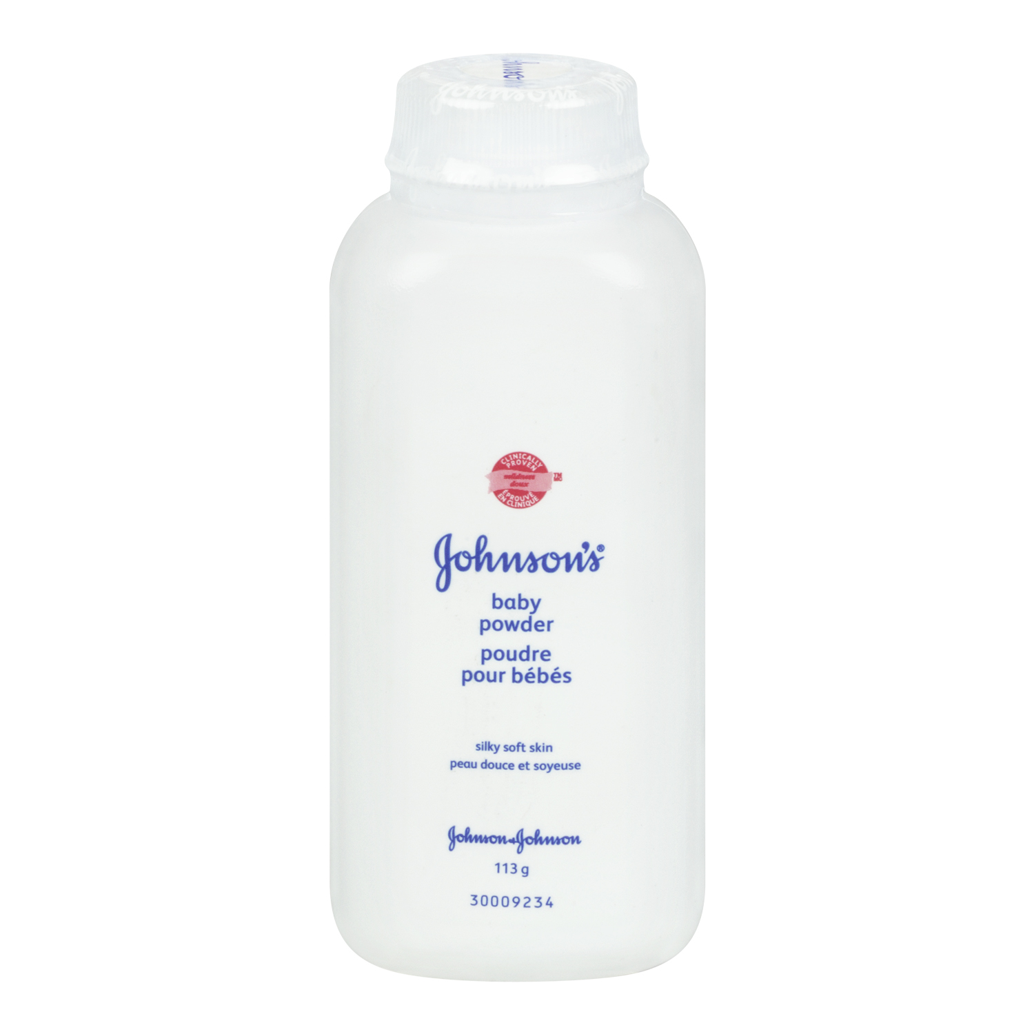 Johnson's Baby Powder, Regular, 113 g